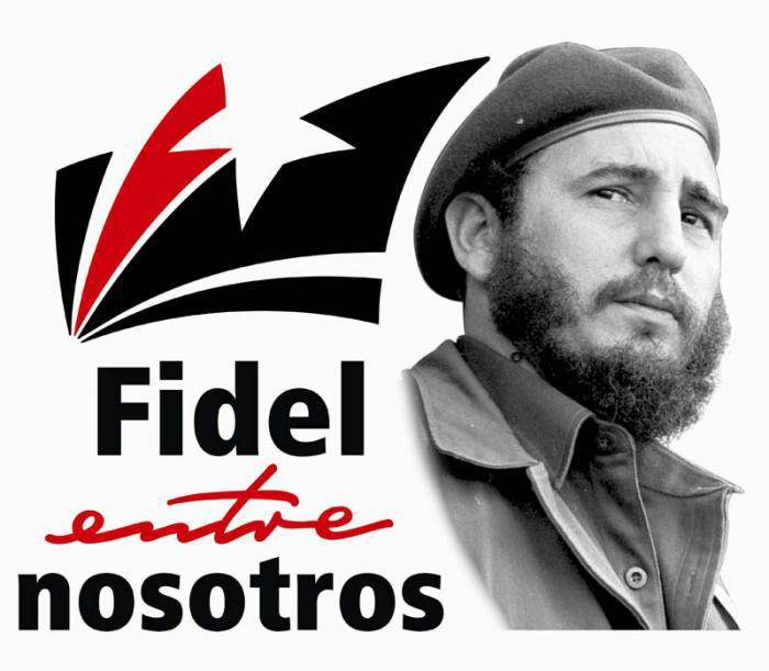 Latinoamericani e caraibici dedicano a Fidel il loro soggiorno in ...